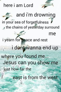 Casting Crowns' East to West...