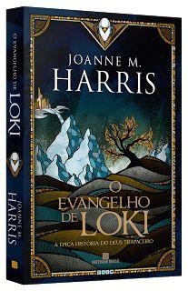 """""""- Você é bom a esse nível? – perguntou Thor.  Sorri. - Melhor – respondi. – Eu sou Loki"""" Nada como o deus trapeceiro contar a versão dele da história do início ao Ragnarök. No Literatura de Mulherzinha: O Evangelho de Loki, Joanne M. Harris, Bertrand Brasil - http://livroaguacomacucar.blogspot.com.br/2016/10/cap-1264-o-evangelho-de-loki-joanne-m.html"""