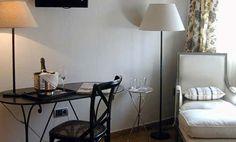 Hotel con Encanto Hotel Manantial del Chorro. Segovia