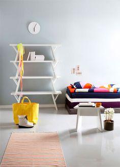 Interior design by Susanna Vento