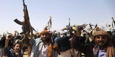 """#موسوعة_اليمن_الإخبارية l الكشف عن وضع صالح """" داخل صنعاء .. ولماذا تصاعدت حملة طمس شعارات الحوثيين بشوارع العاصمة !(تفاصيل)"""