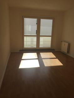 1,5 Zimmer mit SüdBalkon und ruhig schlafen zum Innenhof Wannenbad mit F...