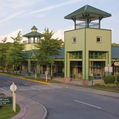 Coligny Plaza, Hilton Head Island