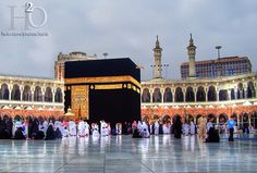 Beautiful pictures of Makkah
