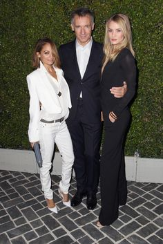 Rosie Huntington-Whiteley - Stars at the Chloe LA Fashion Show and Dinner — Part 2