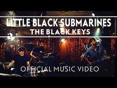▶ The Black Keys - Little Black Submarines [Official Music Video] - YouTube