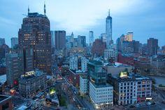Fotoconsigli: paesaggi newyorkesi Leggi su Viaggi&Foto, il magazine indipendente