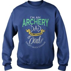 Cool #Archery dad, Order HERE ==> https://www.sunfrog.com/Sports/109353398-286744268.html?53625, Please tag & share with your friends who would love it , #jeepsafari #birthdaygifts #superbowl  #archery quotes, archery diy, archery art  #legging #shirts #tshirts #ideas #popular #everything #videos #shop
