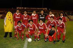 Deportes La Serena 2004 (Apertura)