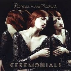Florence And The Machine - Ceremonials on 2LP