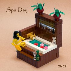 Spa Day | Flickr - Photo Sharing!