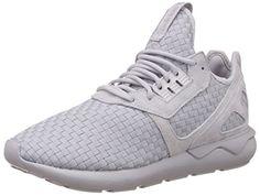 adidas Tubular Runner, Unisex-Erwachsene Laufschuhe, Grau (Lgh Solid Grey/Vintage White S15-St/Silver Met.), 42 2/3 EU (8.5 Erwachsene UK) - http://on-line-kaufen.de/adidas/42-2-3-eu-adidas-tubular-runner-unisex-erwachsene