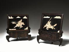 Tavolo cinese ~ Cambi case daste tavolino intagliata in legno di zhitan e