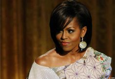 michelle obama   Michelle Obama, femme du président des USA