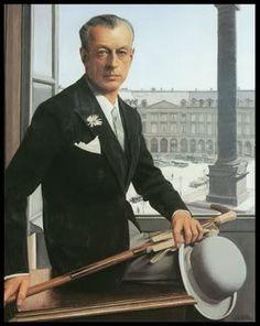 Bernard Boutet de Monvel (French, 1881-1949) He was a painter and illustrator.
