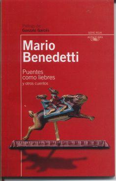 808.8301 B46 P84 2006 Esa boca; Se acabó la rabia; Los pocillos; Réquiem con tostadas; A imagen y semejanza; Son algunos de los cuentos que encontrarás en esta fabulosa obra de Mario Benedetti.