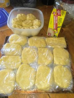 Bulk Homemade Pie Crusts – Haphazard Homemaker Pie Crust Recipe Butter, Pie Crust Dough, Easy Pie Crust, Homemade Pie Crusts, Pie Crust Recipes, Butter Pie, Freezer Cooking, Freezer Meals, Pie Crust From Scratch