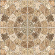 ceramic tile texture Paving Texture, Tiles Texture, Stone Mosaic, Tile Design, Tile Floor, Brick, River House, Drawing Stuff, Flooring
