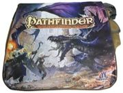 Pathfinder Roleplaying Game: Beginner Box Messenger Bag