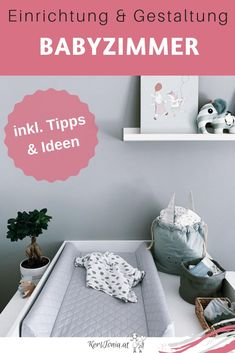40+ Babyzimmer Inspo ideas | baby room decor, baby bedroom