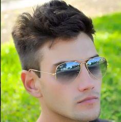 07eecd473 Óculos de sol azul degrade cristal frete grátis para todo o Brasil