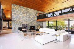 Elegant interior design …
