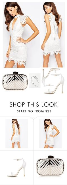 2016/613 by dimceandovski on Polyvore featuring Love Triangle, Topshop, Chicnova Fashion and ASOS