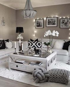 Get The Best Home Decor Inspirations For Your Luxury Space