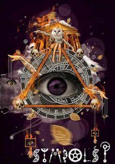 All Seeing Eye Drawings Sex Porn Images Dark Fantasy Art, Dark Art, Bild Gold, Psychadelic Art, Arte Obscura, All Seeing Eye, Occult Art, Visionary Art, Egyptian Art