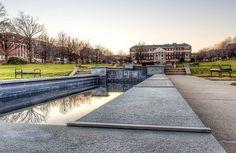Mall at University of Maryland