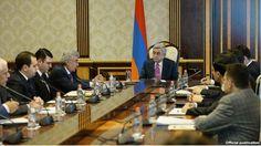 Սերժ Սարգսյանը այլևս երբեք չի առաջադրվելու պետության ղեկավարի պաշտոնում