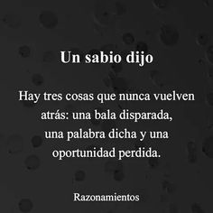 World Tutorial and Ideas True Quotes, Words Quotes, Wise Words, Sayings, Simpsons Frases, Frases Instagram, Quotes En Espanol, Inspirational Phrases, Love Phrases