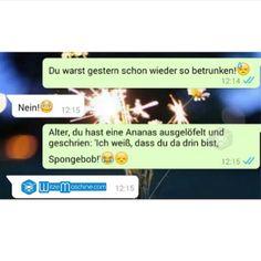 Lustige WhatsApp Bilder und Chat Fails 18