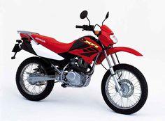 HONDA XR125L (2003-2013) Review | MCN