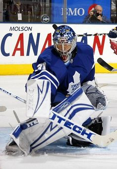 What a surprise? One of Canada's most famous adoptees had to be a hockey player: former NHL goalie superstar, Curtis Joseph! Goalie Gear, Goalie Mask, Hockey Goalie, Field Hockey, Hockey Players, Ice Hockey, Nhl, Maple Leafs Hockey, Vancouver Canucks