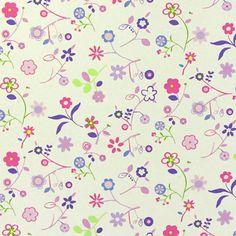 Florie 3 - Coton - mélange de couleurs