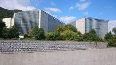 "Kiseki no Hashi botanical ""museum"" Greenhouse, close by The Westin Awaji Island resort & conference center"