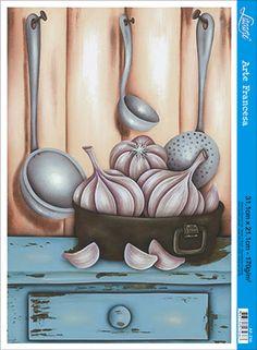 Litoarte                                                                                                                                                                                 Mais Paper Napkins For Decoupage, Decoupage Vintage, Decoupage Paper, Fabric Painting, Painting On Wood, Stencil Art, Stencils, Enchanted Forest Coloring Book, Background Tile