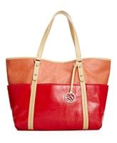 Get ready for spring with a colorful handbag!
