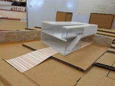 Landscape Model, Arch Model, Modern Architecture, Art Gallery, Clinic, Furniture, Sheet Music, San Francisco, Villa