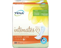 *HOT* NEW OFFER FROM TENA!  FREE Tena Intimates Ultimate Pads Samples http://www.freebiequeen13.net/free-samples.html