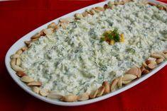 gülay mutfakta: salatalar