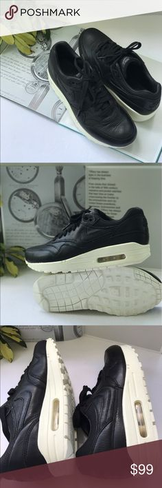 Nike Air Max 1 Pinnacle W, size 7,5 Nike Air Max 1 Pinnacle WMNS shoes 