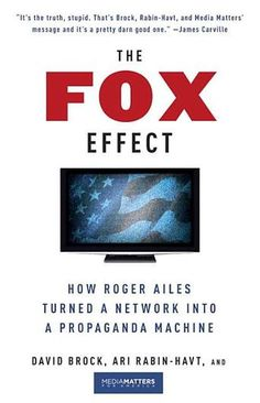 The Fox Effect by David Brock (Bilbary Town Library: Good for Readers, Good for Libraries)