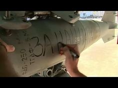 'For Paris': Revenge messages on ISIS-bound Russian bombs - http://www.therussophile.org/for-paris-revenge-messages-on-isis-bound-russian-bombs-2.html/