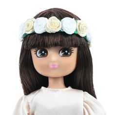 Lottie Dolls are inspired by and based on kids, relatable, empowering toys for girls and boys, celebrating childhood and encouraging kids to be themselves. Be Bold Be Brave Be You! Boy Doll, Girl Dolls, Flower Girl Gifts, Flower Girls, Wedding Doll, Cinderella Dresses, Wedding With Kids, Doll Hair, Ball Jointed Dolls