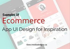Today, we will look at top Ecommerce Apps UX/UI trends for inspiration on parts of your mobile app Web design.Hope this will help you create an intuitive app design in your next web project. Leave your valuable feedback in comments section.