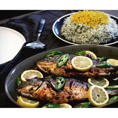 White fish with herbed rice and saffron #food #saffron #yum #instafood #yummy #amazing #instagood #photooftheday #sweet #dinner #lunch #breakfast #fresh #tasty #food #delish #delicious #eating #foodpic #foodpics #eat #hungry #foodgasm #hot #foods
