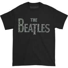 The Beatles Drop T Songs Logo (Import)