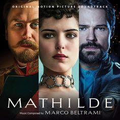 Mathilde by Marco Beltrami